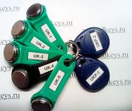 Акция ! Комплект MAXI из 7 ключей за 900 рублей